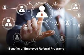 Employee Referal 5 Reasons You Need A Successful Employee Referral Program