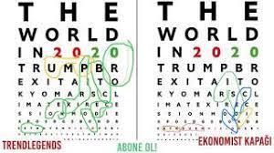 Economist dergisi tarot kartlarının y. The Economist Kapak Yorumu 2020 Neden Var Btc Neo Xrp Eth Yazilari Neden Var Youtube