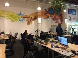 twitter san francisco office. Mesh++ On Twitter: \ Twitter San Francisco Office