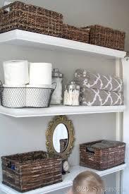 bathroom wall storage baskets. Modren Bathroom Beautiful Bathroom Wall Storage Baskets Best 25 Basket  Ideas On Pinterest Organization Intended