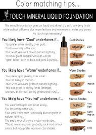 Foundation Color Match Chart Pin By Sara Keenan On Makeup Tips Tricks In 2019