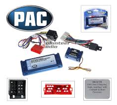 pac os 2c cts onstar radio replacement wiring interface harness 2005 Cadillac CTS at 2006 Cadillac Cts Wiring Harness