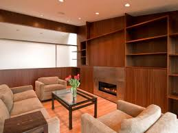 Interior Design For Living Room Wall Unit Living Room Wall Units Kurrlson Side Mount Hairpin Legs Chocolate