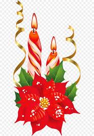 Weihnachtsstern Christmas Flower Clip Art Rote Und Weiße