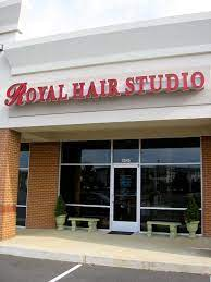 She is so good with kinky natural hair! Royal Hair Studio Offers Star Treatment Fredericksburg Va Patch
