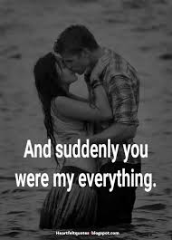 Love Romantic Quotes