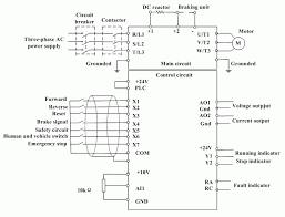 phase motor inverter wiring diagram wiring diagram 3 phase inverter wiring diagram images