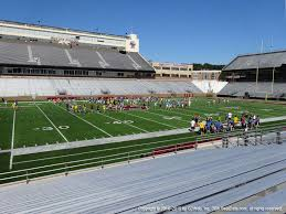 Alumni Stadium Tickets Boston College Eagles Home Games