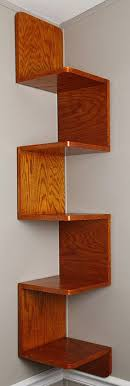 wooden corner shelves furniture. wood furniture plans easy woodworking with quality corner bookshelvesbookcasecreative wooden shelves