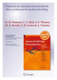 Genesis Welding And Design Solutions Sa De Cv Pdf Properties Of Composites Of Metal Hydride Alloys