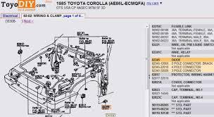 ae86 wiring diagram ae86 auto wiring diagram schematic 4age 20v distributor wiring diagram wiring diagram on ae86 wiring diagram