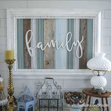 Word Signs Wall Decor Word Signs Wall Decor Start At Home Decors Reclaimed Wood Signs 91