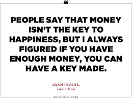 Quotes About Money And Happiness 100 Secrets of Happiness Quotable Quotes Reader's Digest 88
