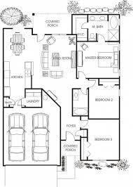 small house plans with garage. Perfect Plans Beautiful Small House Plans Floor With Garage Two Bedroom Throughout Small House Plans With Garage A