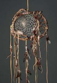 How Dream Catchers Are Made Dream Catcher made from sticks Intertwined art Pinterest 8