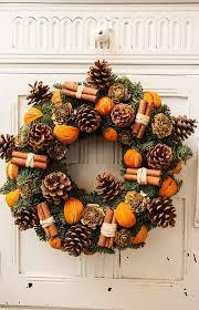 Christmas Decoration Best 20 Christmas Wreaths Ideas On Pinterest Diy Christmas
