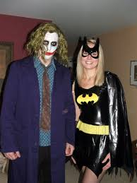 batman and joker girl costumes unusual ideas and tips