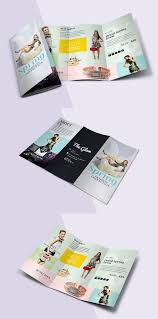50 Brilliant Brochure Design Psd | Brochure Ideas & Inspiration