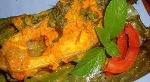The most common meat used in tinorangsak is pork. Resep Dan Cara Membuat Masakan Pepes Ikan Patin Tempoyak Pedas Selerasa Com