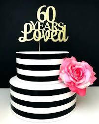 60th Birthday Cakes For Ladies Cake Female Dvlpmnt