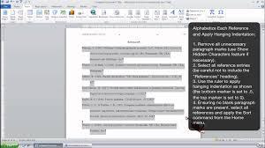 Apa Format Microsoft Word 2010 Under Fontanacountryinn Com