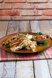 make your own alice springs quesadilla at home with this easy copycat recipe