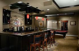 rustic basement design ideas. Home Design: Popular Rustic Basement Ideas Best 25 Bar On Pinterest Bars From Design