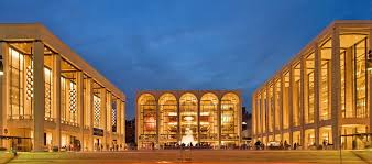 Seating Chart Metropolitan Opera House Lincoln Center Metropolitan Opera At Lincoln Center Seat Map And Venue