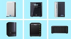 Nas Comparison Chart Comparison Chart Of Nas Servers B H Explora