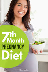 7th Month Pregnancy Diet Which Foods To Eat And Avoid