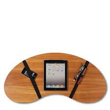 levenger lap desk natural cherry