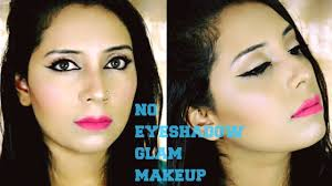 प र ट म कअप करन क तर क in hindi urdu makeover for indian skin simple makeup for wedding guest