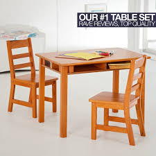 lipper childrens rectangular table and chair set childrens table and chair sets at childrens tables