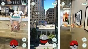 تحديث لعبة بوكيمون جو Pokémon GO 0.29.2 APK لهواتف الاندرويد | اندرويد  الشرق الاوسط
