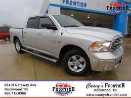 Livingston - Used Ram 1500 Vehicles for Sale
