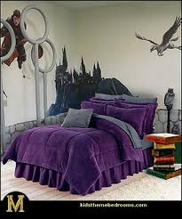 Themed Bedrooms Concept