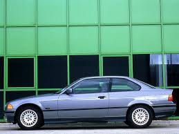 BMW 3 Series Coupe (E36) specs - 1992, 1993, 1994, 1995, 1996 ...