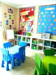 How To Set Up A Daycare Room Small Center Setup Before And After