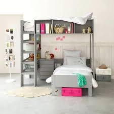 childrens bunk beds with storage foter sweet pea garden bunk bed storage stairs