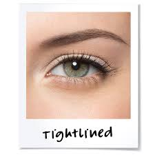 what it says about you this no liner look is the invisalign of eye makeup it s virtually unnoticeable but makes a huge difference in shaping your eyes and