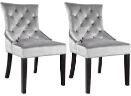 pretty inspiration gray velvet dining chairs as for glamorous home trend hafoti org