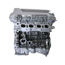 MWR Complete Built Engine – Toyota 2ZZ-GE (Sleeved Short Block ...