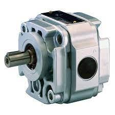 Bosch Rexroth Internal Gear Pumps Type PGF Series 2X and 3X - Hyquip