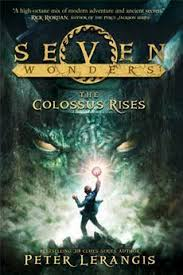 mix of modern adventure and ancient secrets young readers will love this story i can t wait to see what s next in the seven wonders series