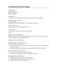 Template Cover Letter Resume Samples For College Graduates