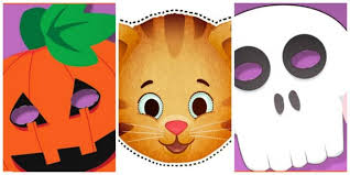 Purim masks or masks from the story. 42 Free Printable Masks For Kids Freebie Finding Mom