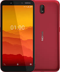 Is it a modern device. Nokia C1 Is A New Android Go Entry Smartphone Nokiamob