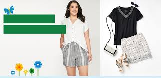 <b>Plus Size</b> Clothing for <b>Women</b>