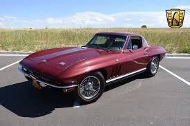 1966 Chevrolet Corvette | Gateway Classic Cars | 21