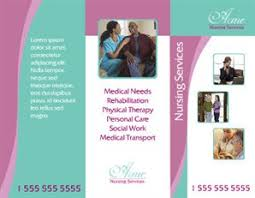 What Is A Pamphlet Sample Free Brochures For Healthcare Creative Center